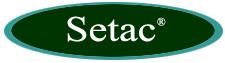 Setac, Logo
